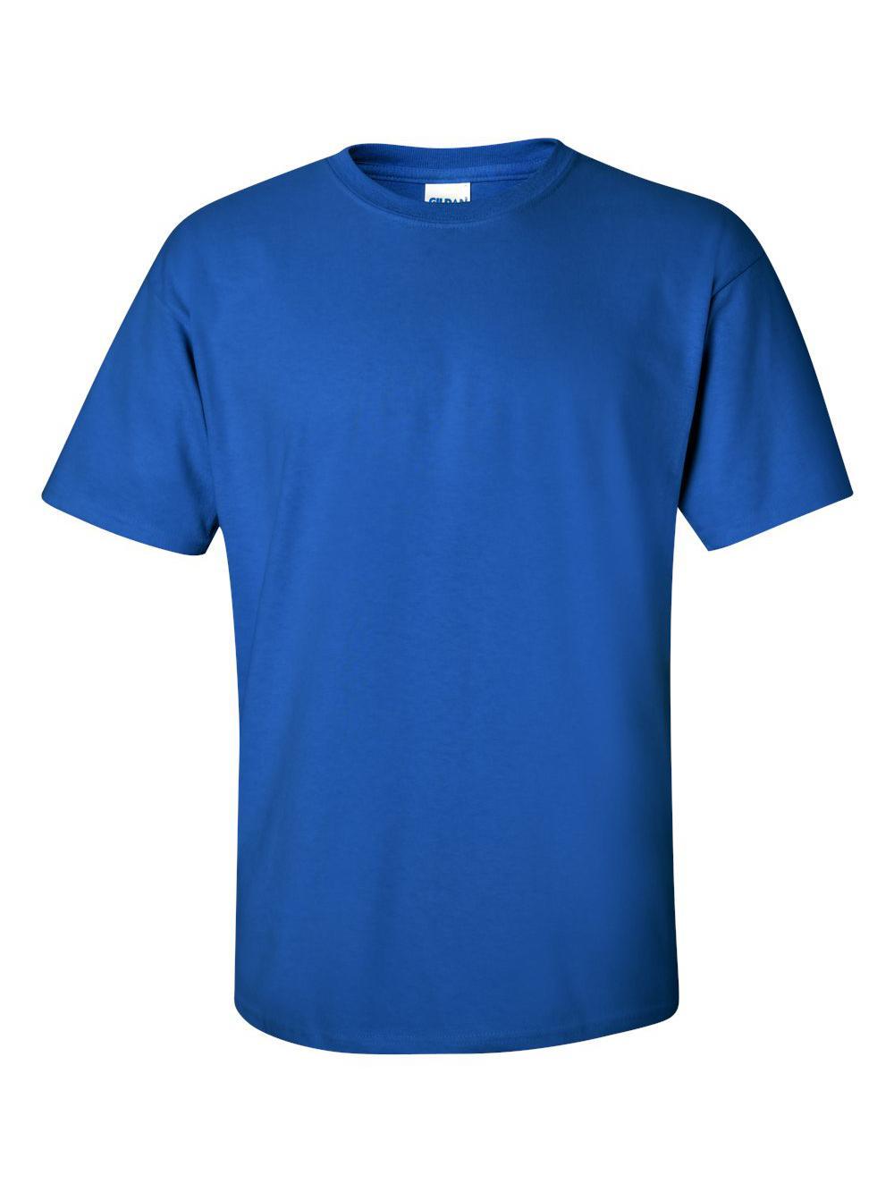 Gildan-Ultra-Cotton-T-Shirt-2000 thumbnail 132