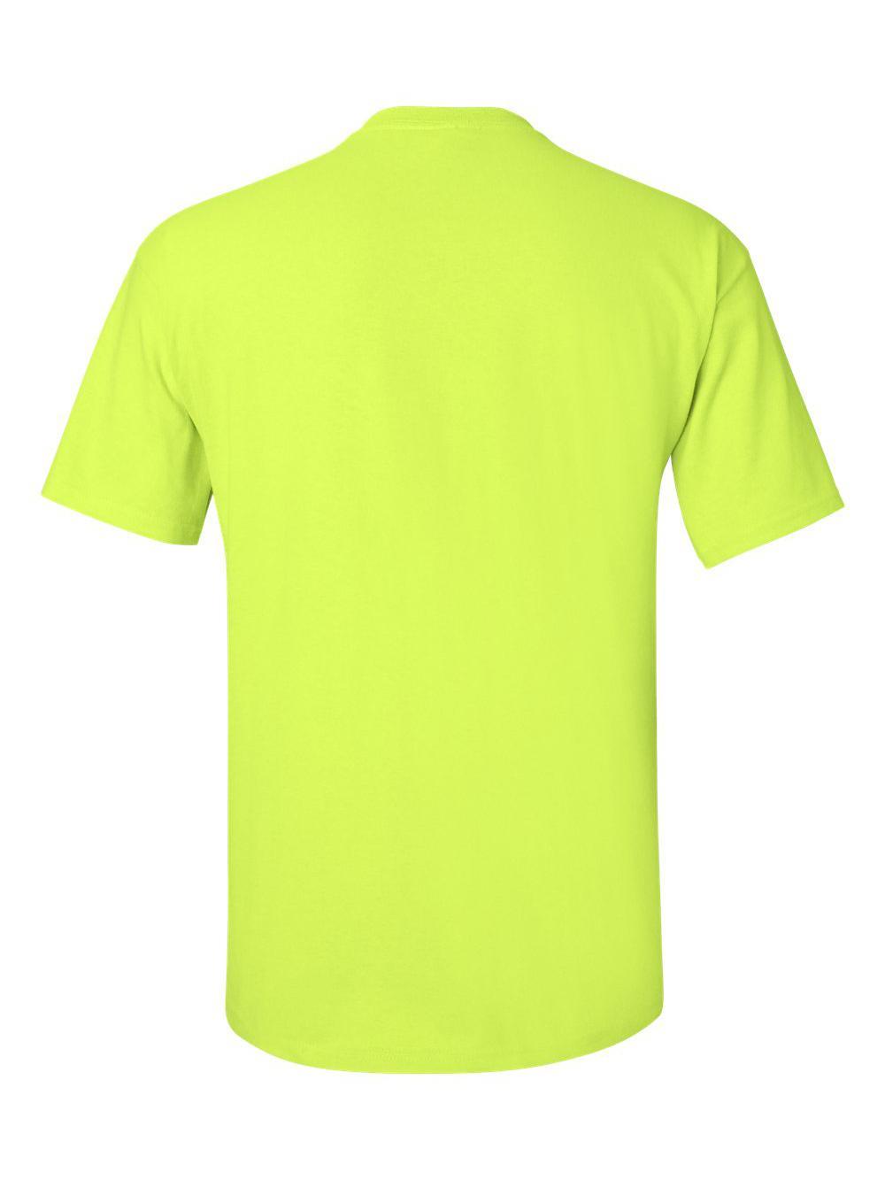 Gildan-Ultra-Cotton-T-Shirt-2000 thumbnail 136