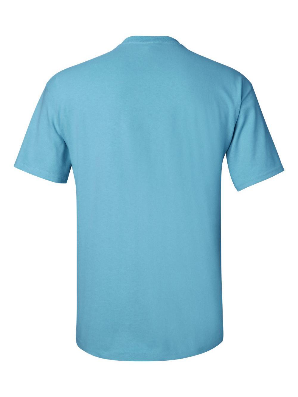 Gildan-Ultra-Cotton-T-Shirt-2000 thumbnail 151