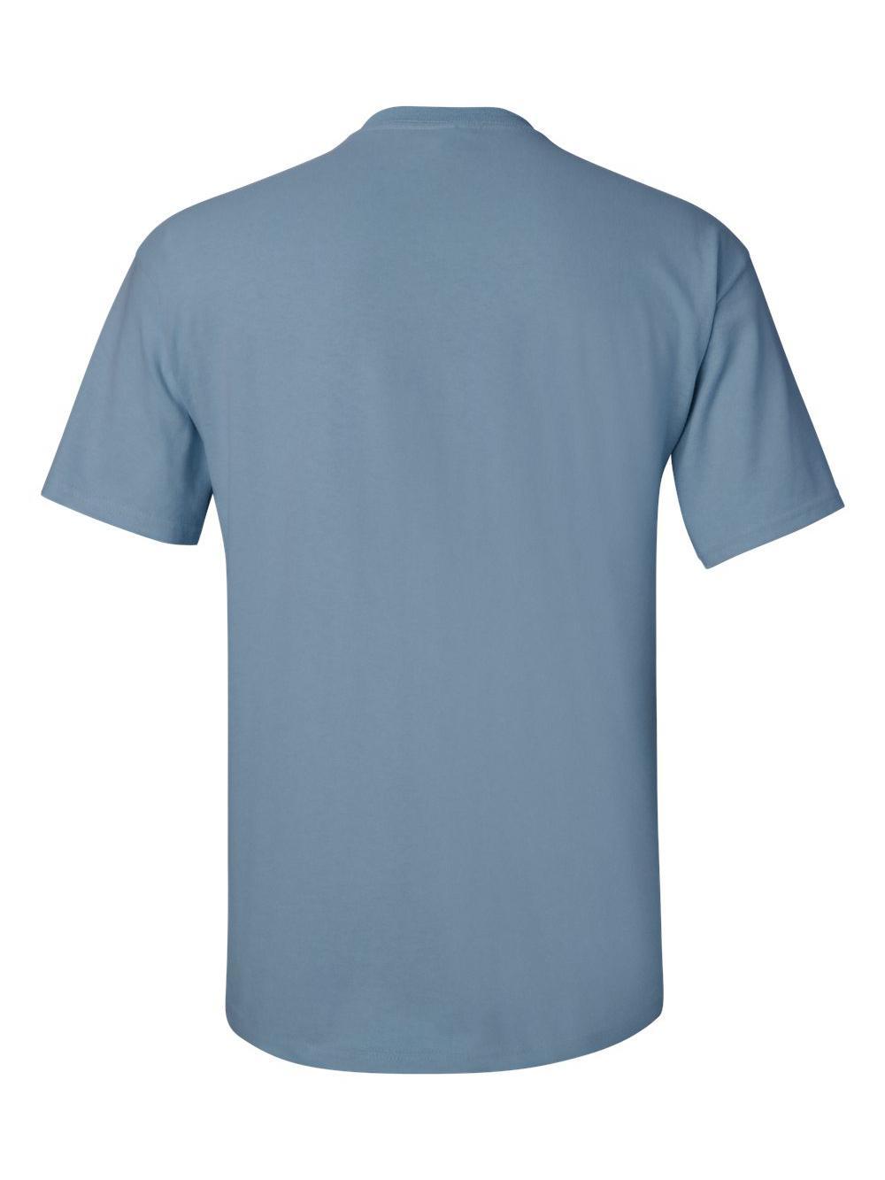 Gildan-Ultra-Cotton-T-Shirt-2000 thumbnail 157