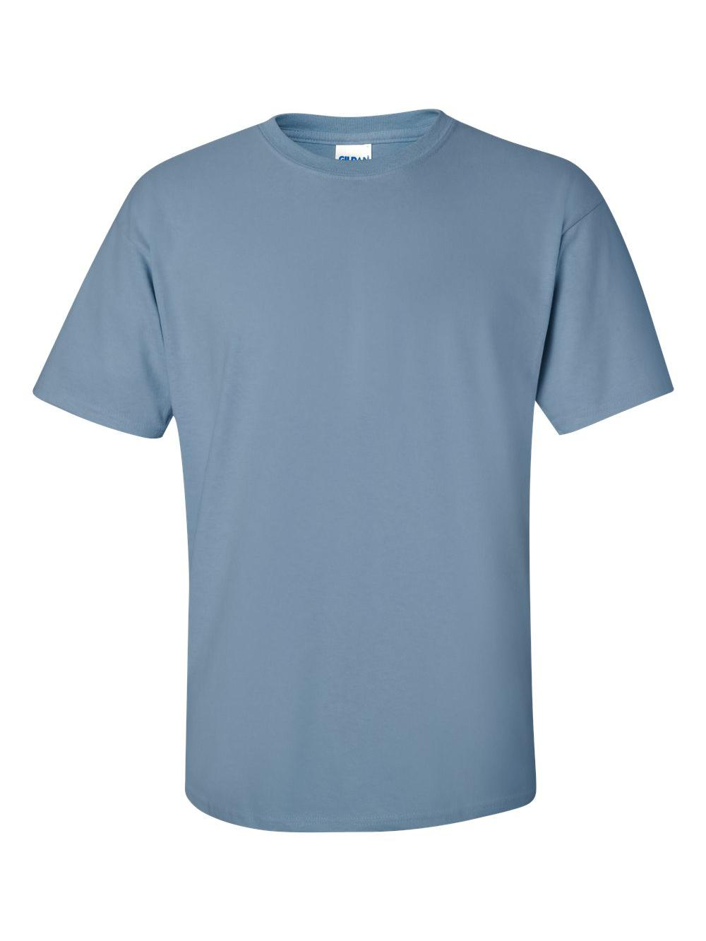 Gildan-Ultra-Cotton-T-Shirt-2000 thumbnail 156