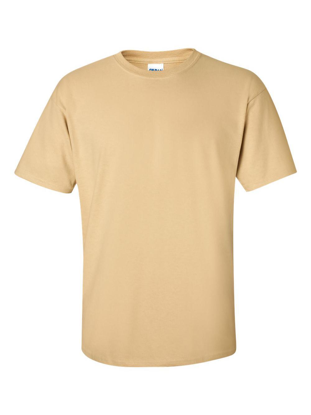 Gildan-Ultra-Cotton-T-Shirt-2000 thumbnail 162