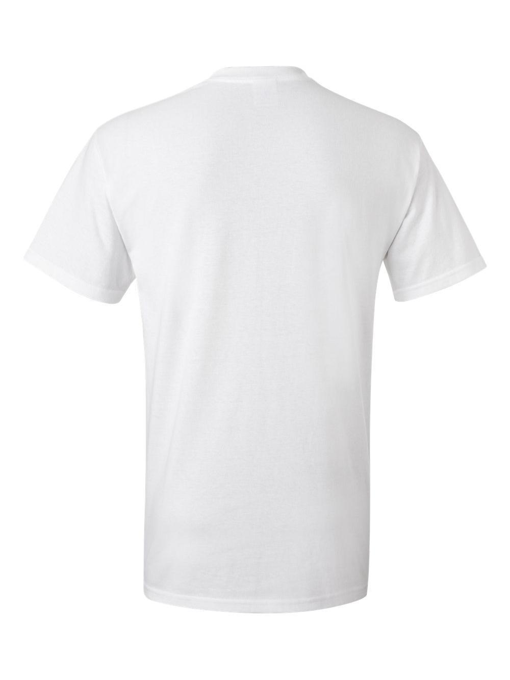 Gildan-Ultra-Cotton-T-Shirt-2000 thumbnail 166