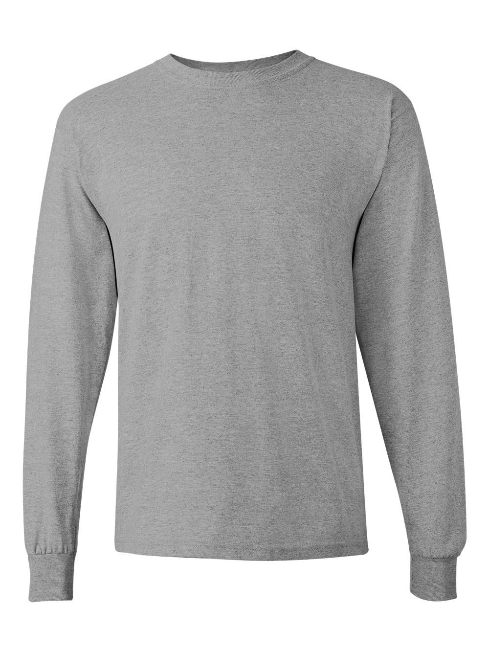 Gildan-Heavy-Cotton-Long-Sleeve-T-Shirt-5400 thumbnail 51
