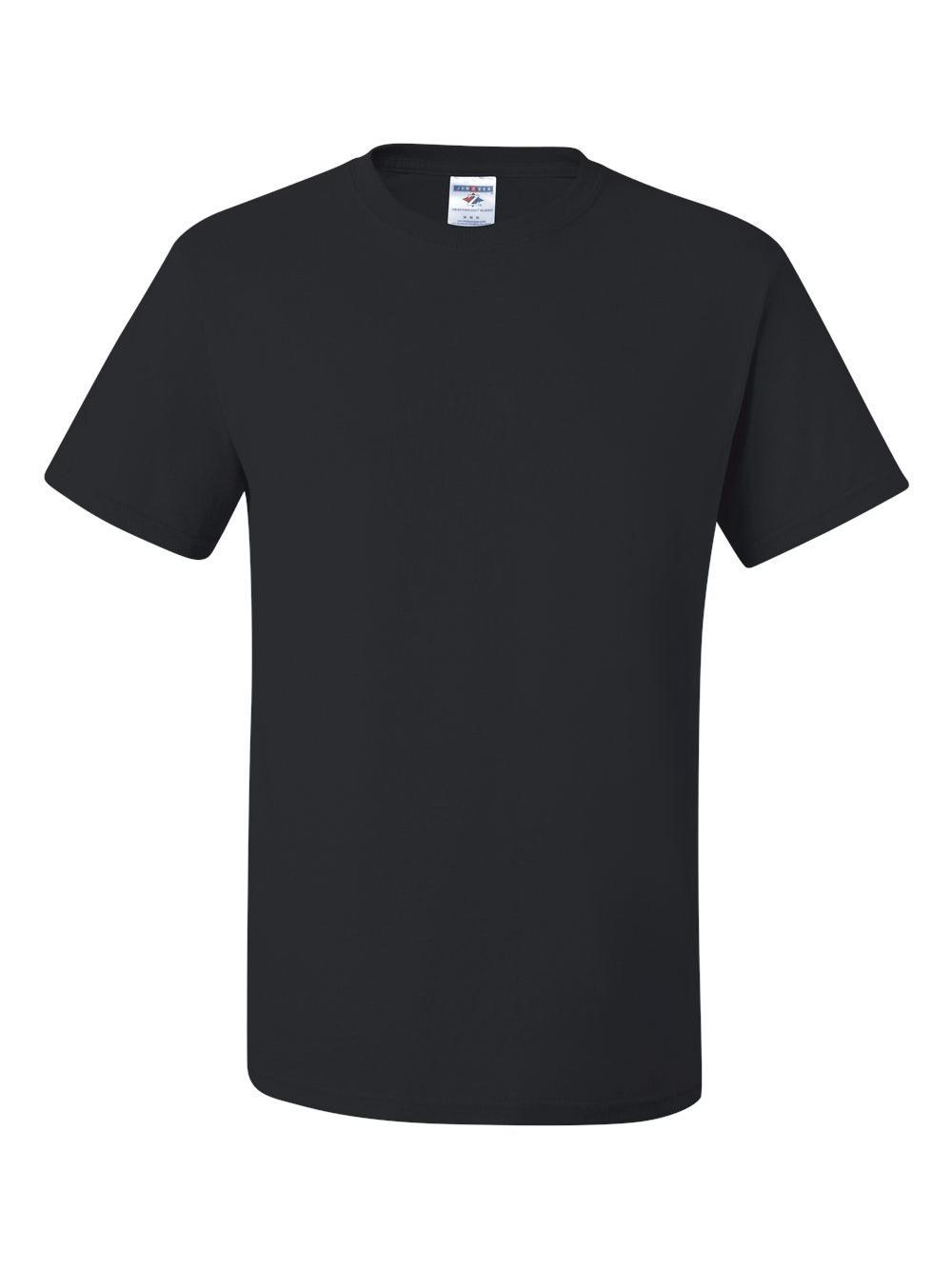 Jerzees-Dri-Power-50-50-T-Shirt-29MR thumbnail 15