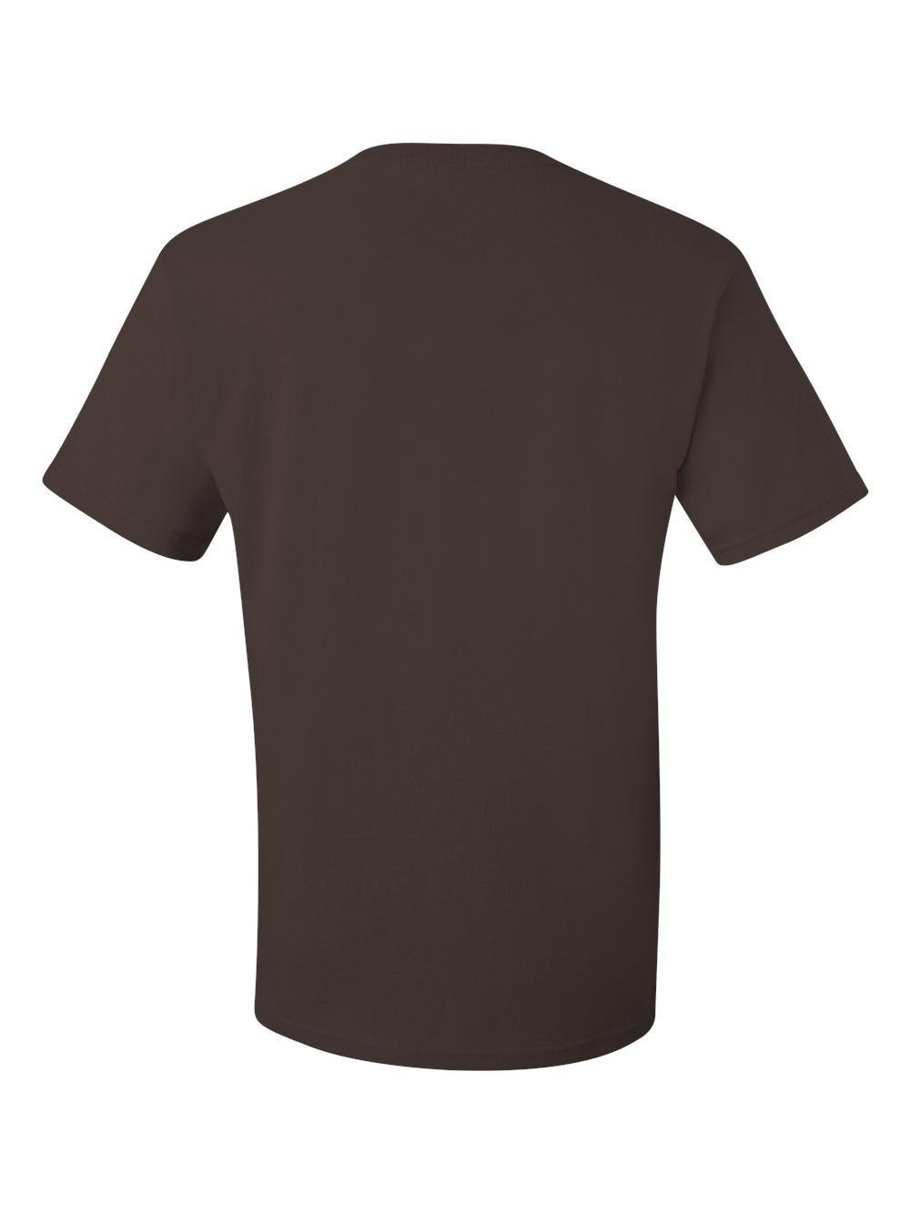 Jerzees-Dri-Power-50-50-T-Shirt-29MR thumbnail 34