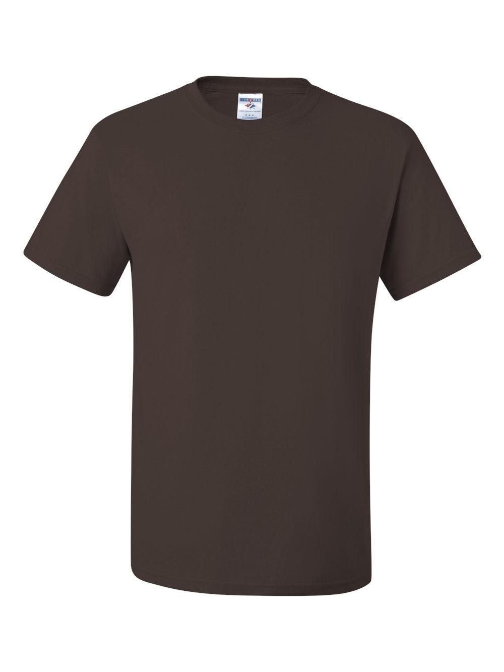 Jerzees-Dri-Power-50-50-T-Shirt-29MR thumbnail 33