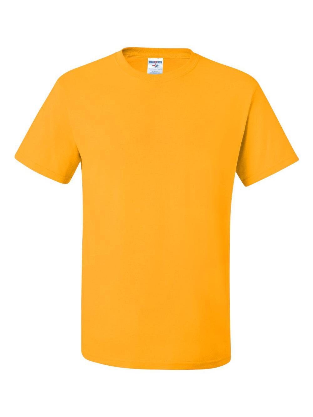 Jerzees-Dri-Power-50-50-T-Shirt-29MR thumbnail 57