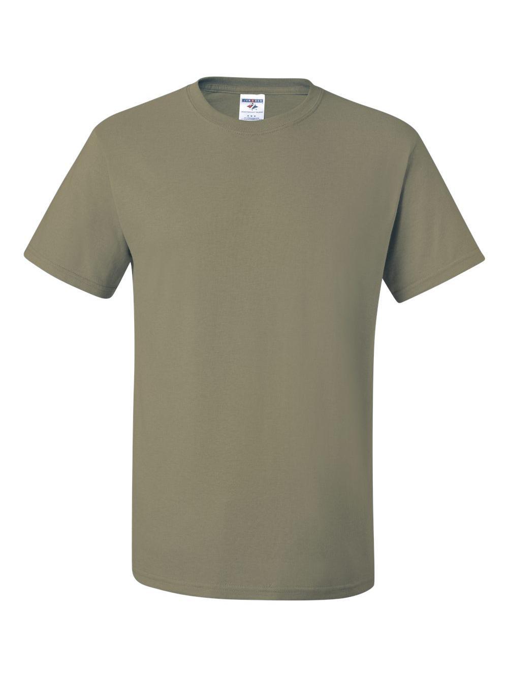 Jerzees-Dri-Power-50-50-T-Shirt-29MR thumbnail 75
