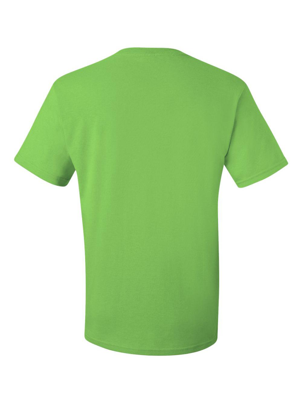 Jerzees-Dri-Power-50-50-T-Shirt-29MR thumbnail 79