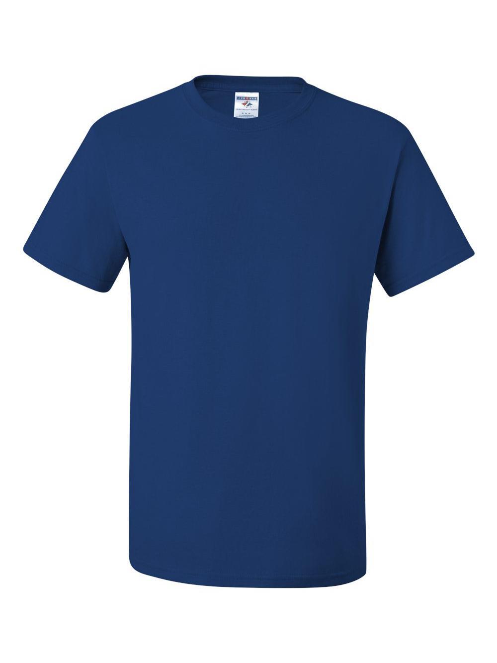 Jerzees-Dri-Power-50-50-T-Shirt-29MR thumbnail 102