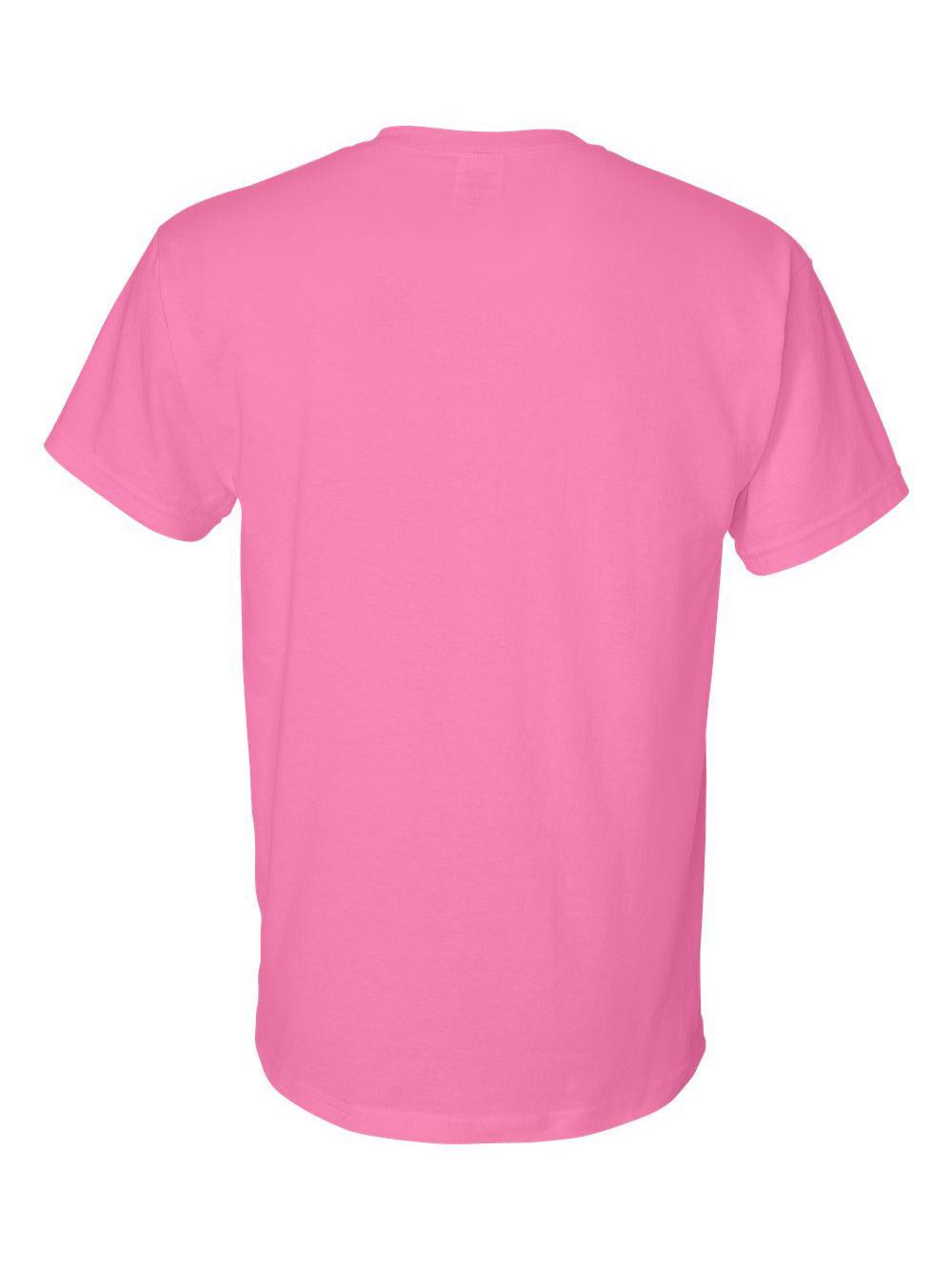 Gildan-DryBlend-50-50-T-Shirt-8000 thumbnail 7