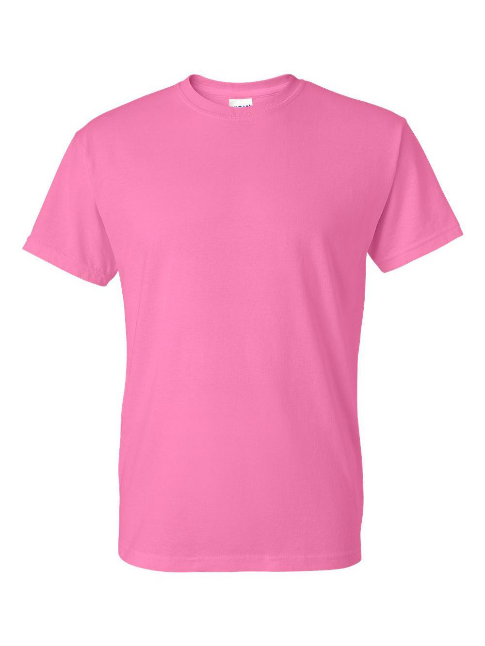 Gildan-DryBlend-50-50-T-Shirt-8000 thumbnail 6