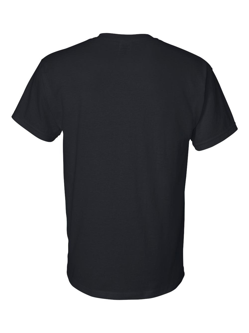 Gildan-DryBlend-50-50-T-Shirt-8000 thumbnail 10