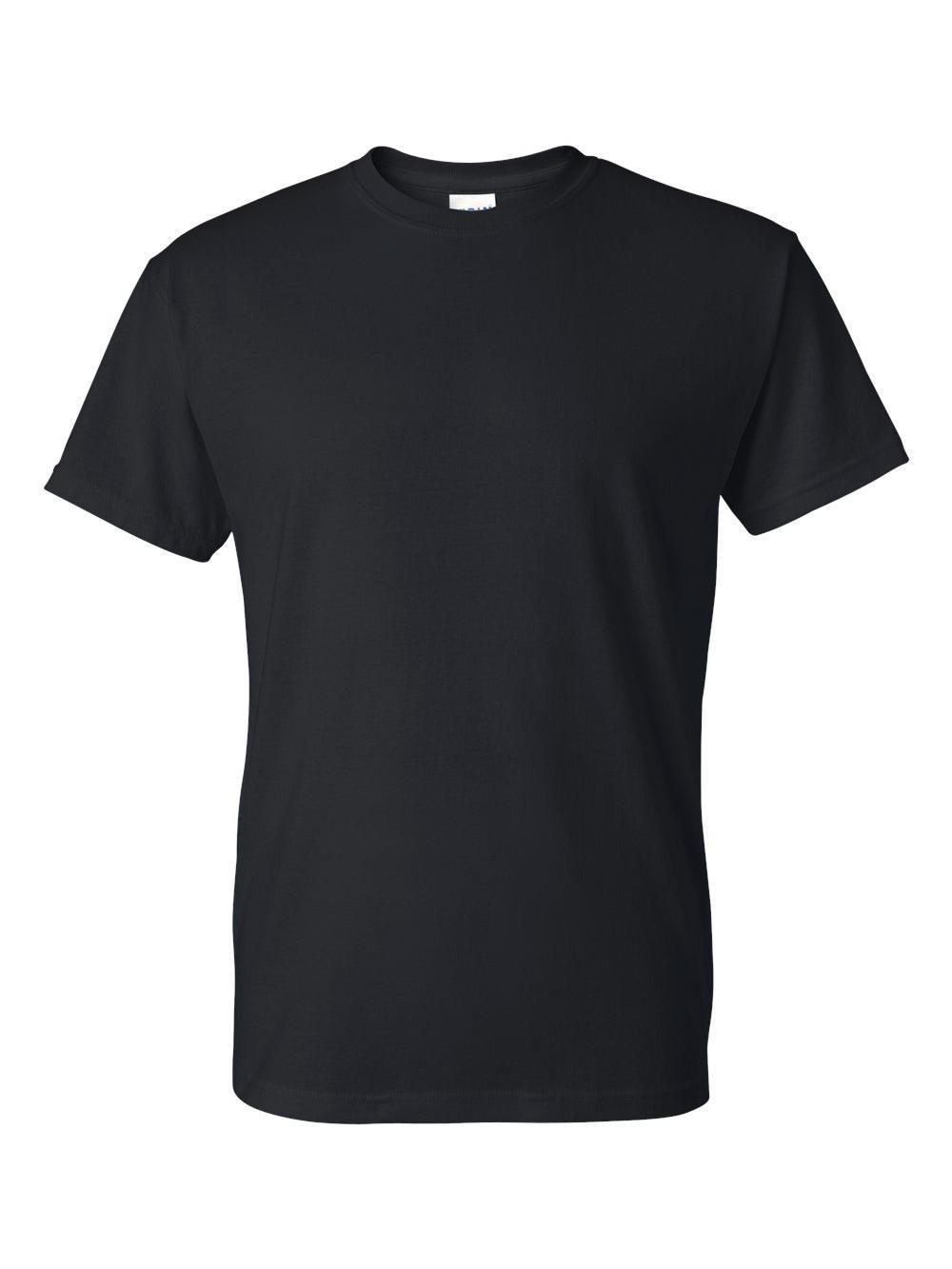 Gildan-DryBlend-50-50-T-Shirt-8000 thumbnail 9