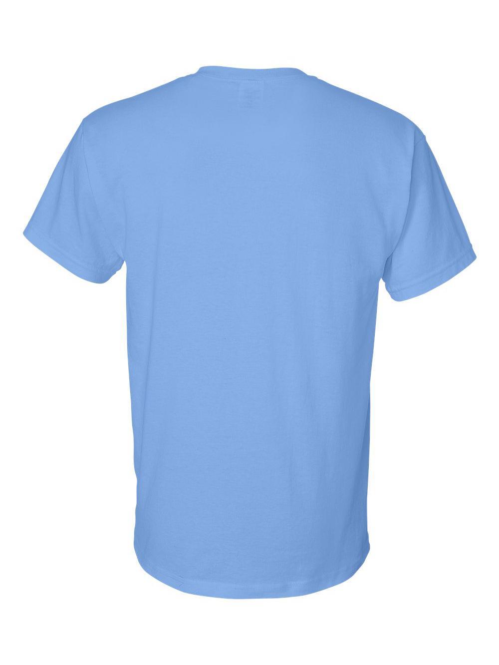 Gildan-DryBlend-50-50-T-Shirt-8000 thumbnail 13