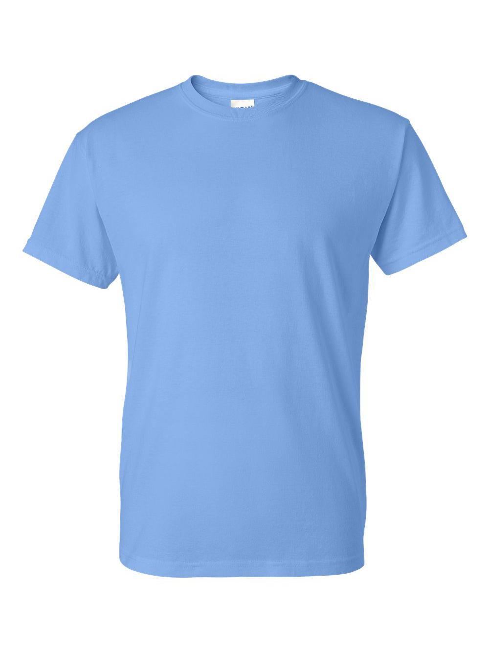 Gildan-DryBlend-50-50-T-Shirt-8000 thumbnail 12