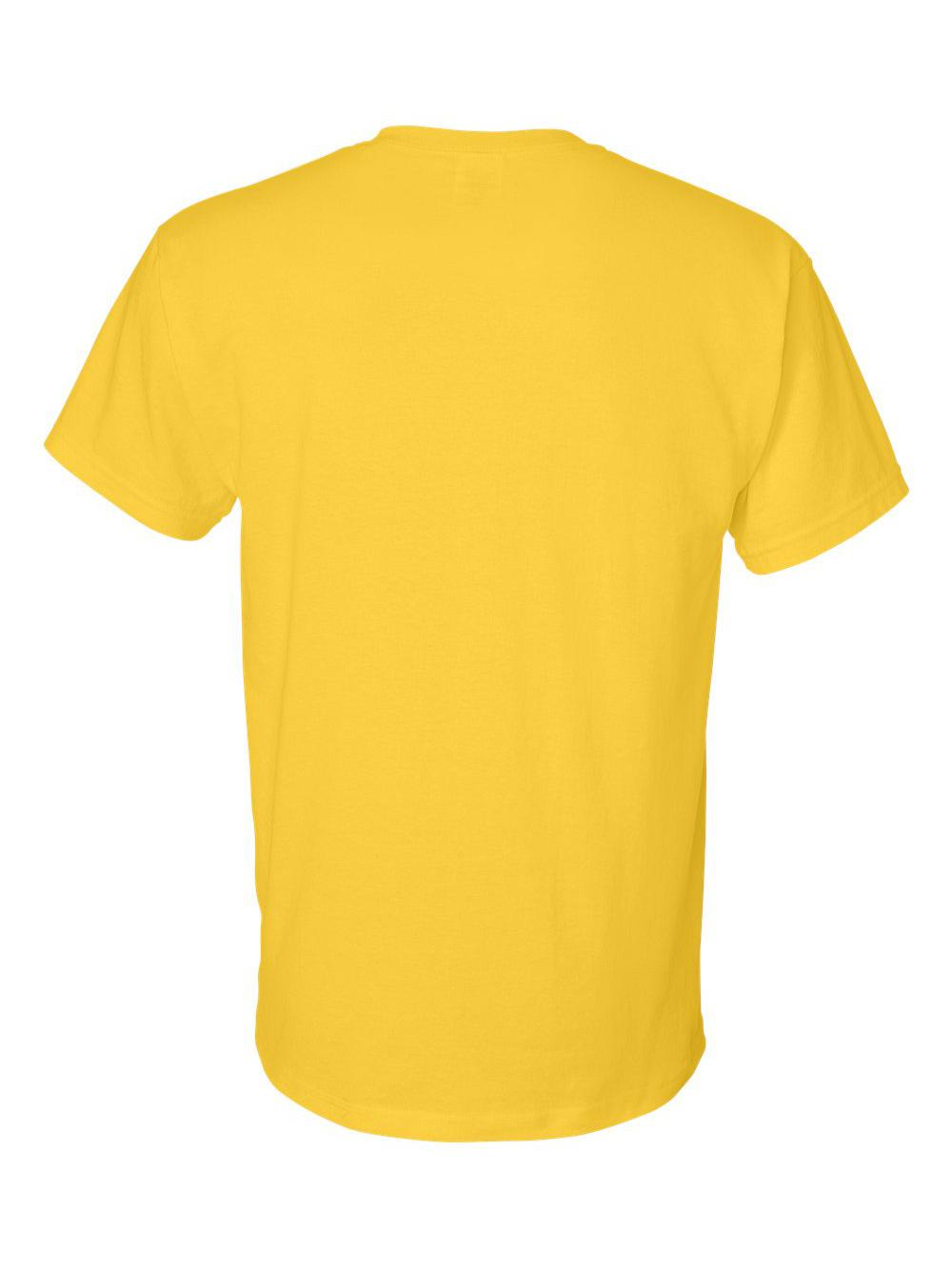 Gildan-DryBlend-50-50-T-Shirt-8000 thumbnail 16