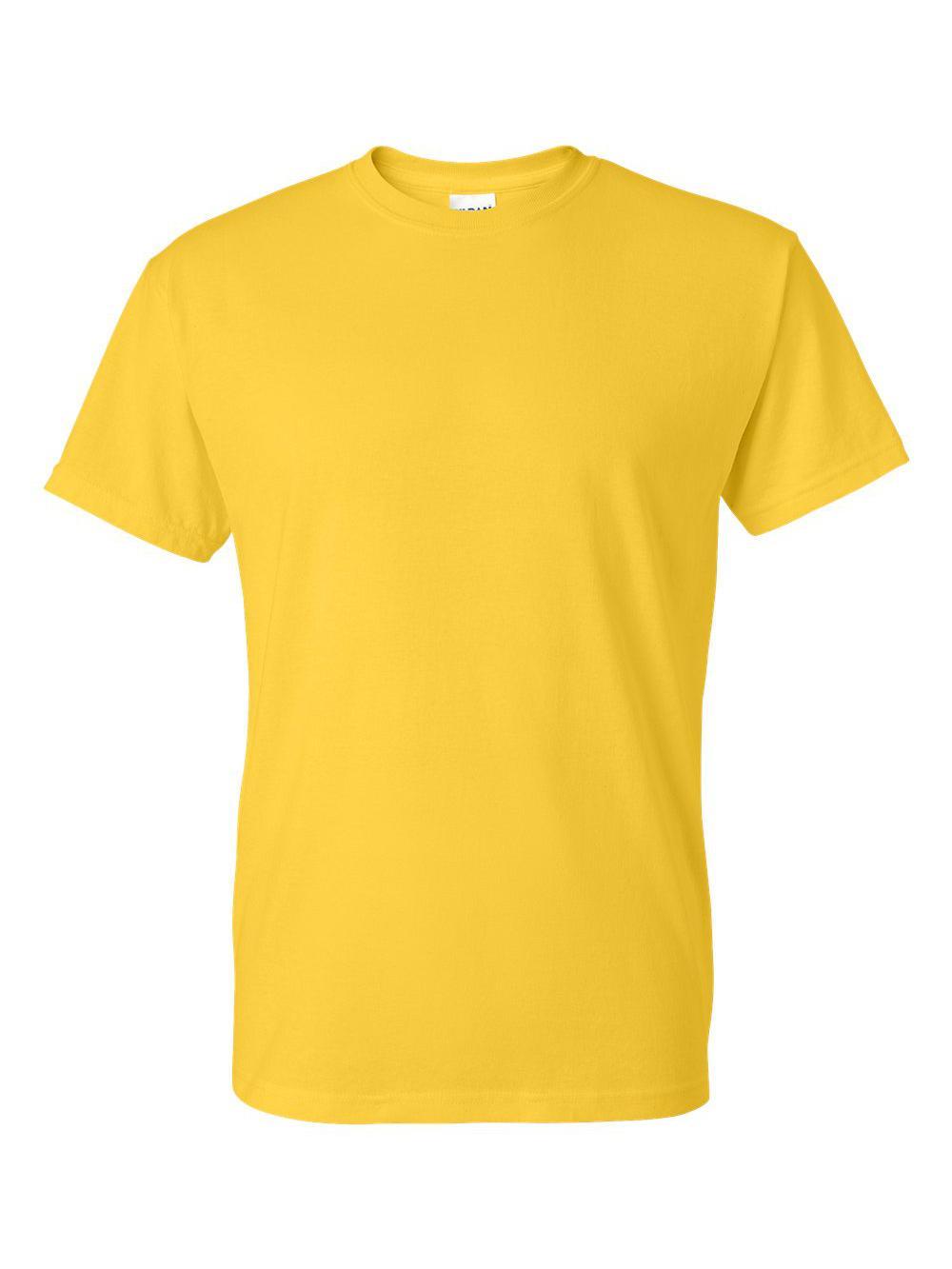 Gildan-DryBlend-50-50-T-Shirt-8000 thumbnail 15