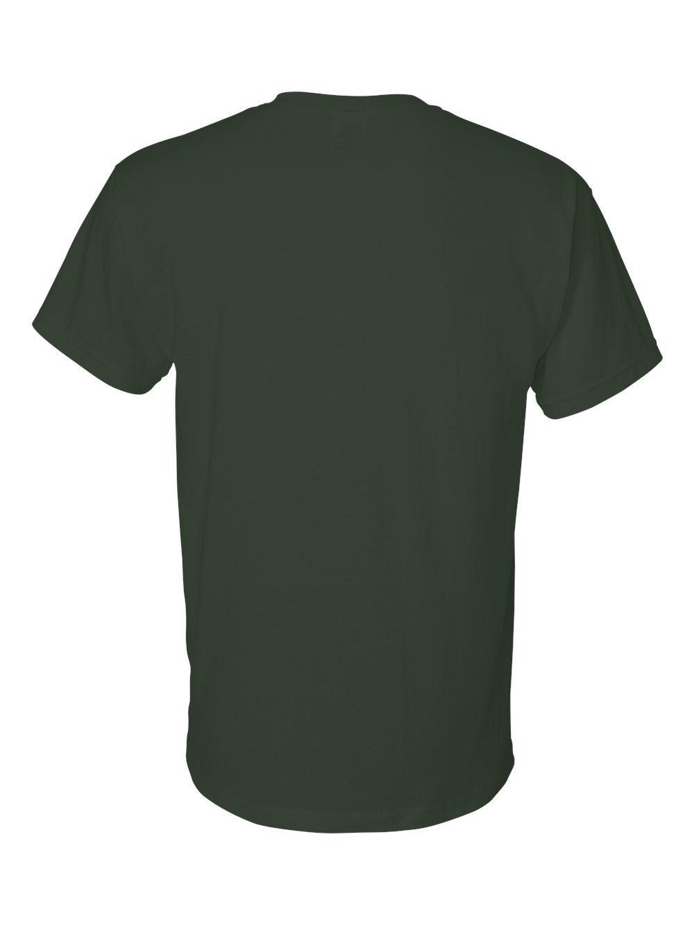 Gildan-DryBlend-50-50-T-Shirt-8000 thumbnail 25