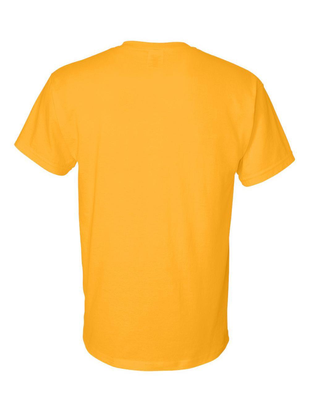 Gildan-DryBlend-50-50-T-Shirt-8000 thumbnail 28