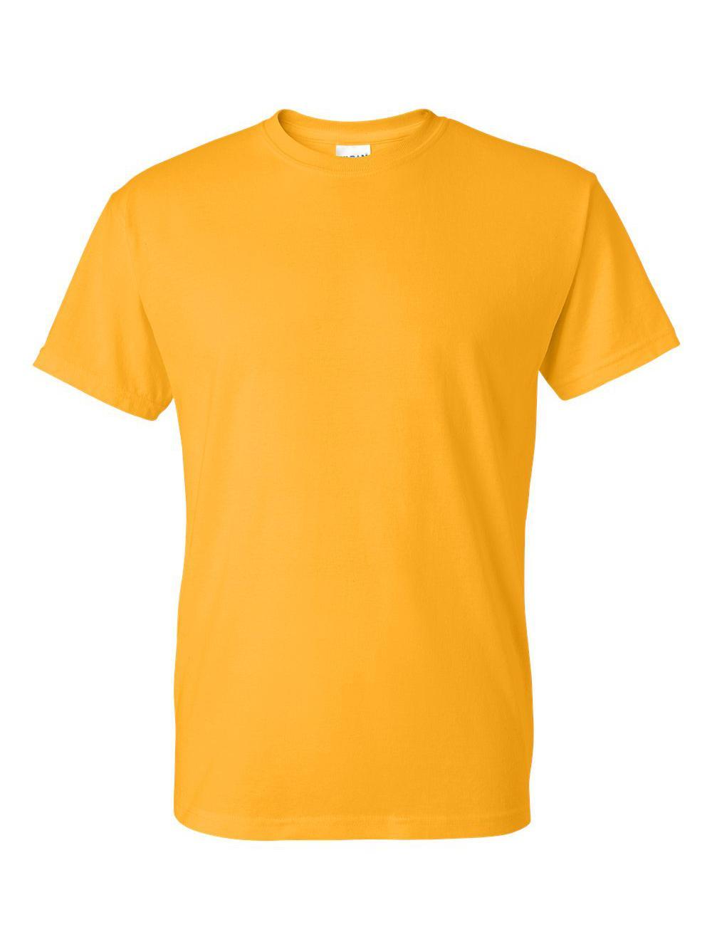 Gildan-DryBlend-50-50-T-Shirt-8000 thumbnail 27