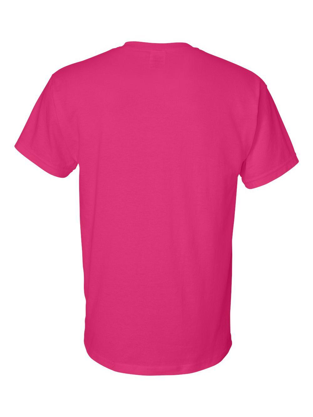 Gildan-DryBlend-50-50-T-Shirt-8000 thumbnail 46