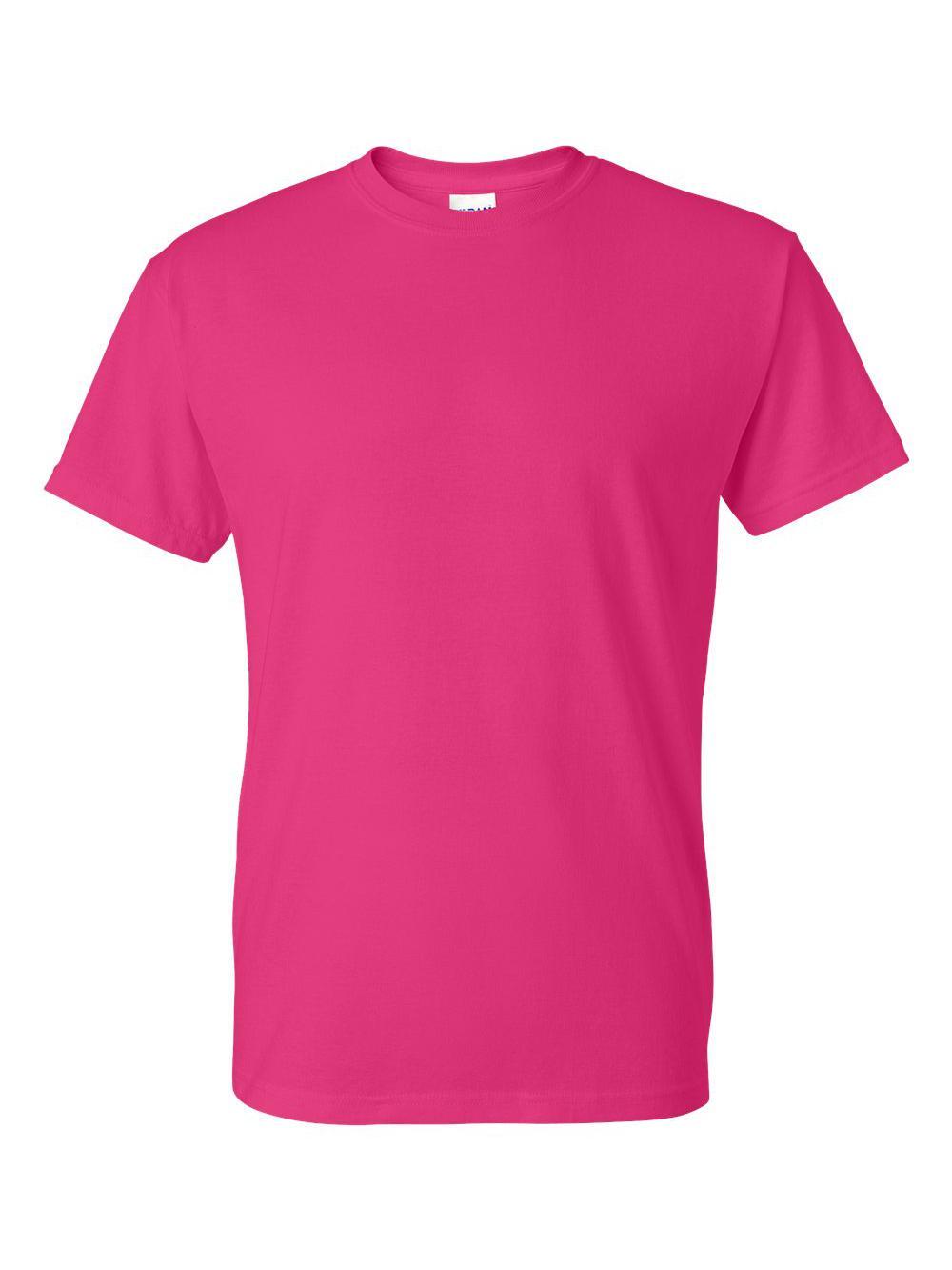 Gildan-DryBlend-50-50-T-Shirt-8000 thumbnail 45