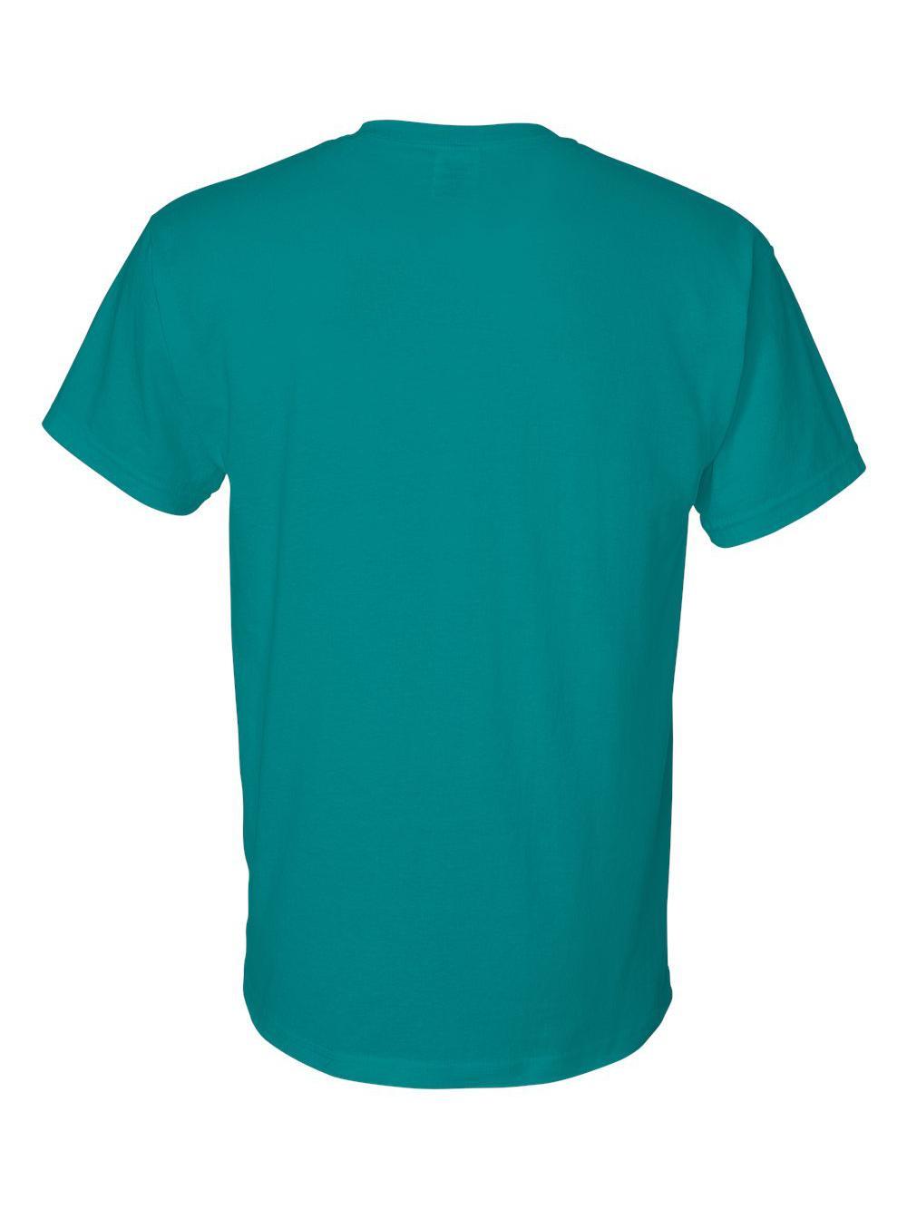 Gildan-DryBlend-50-50-T-Shirt-8000 thumbnail 52