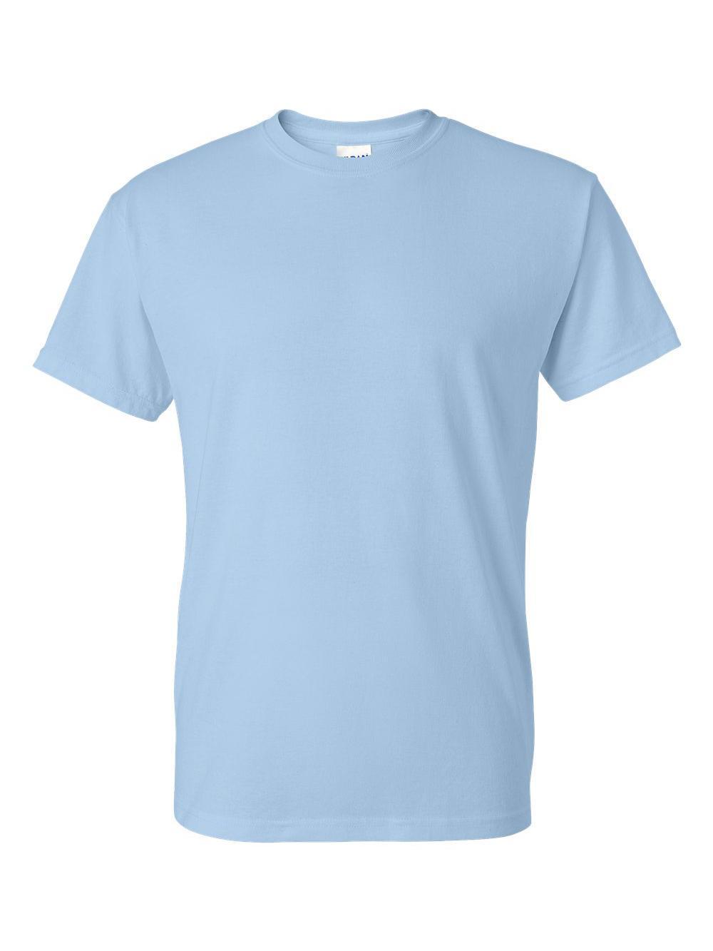 Gildan-DryBlend-50-50-T-Shirt-8000 thumbnail 57