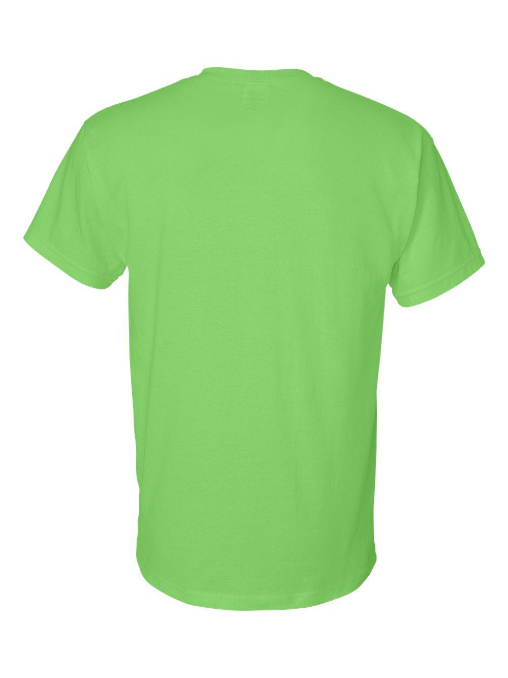 Gildan-DryBlend-50-50-T-Shirt-8000 thumbnail 64