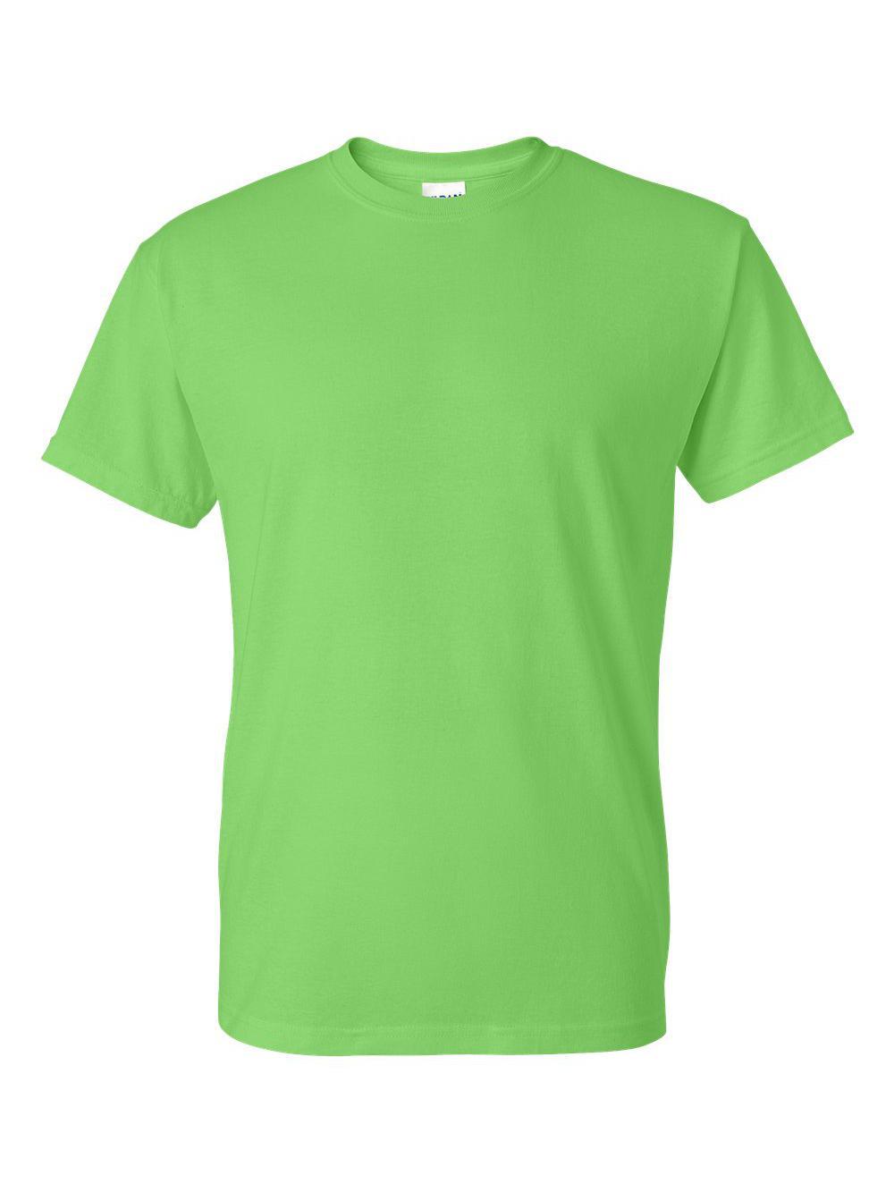 Gildan-DryBlend-50-50-T-Shirt-8000 thumbnail 63