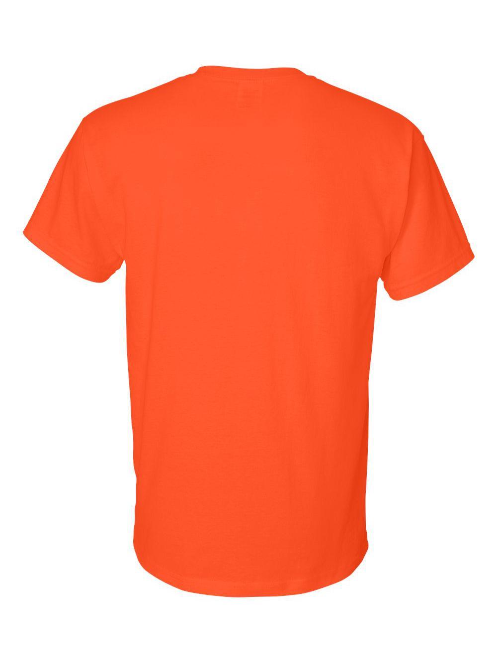 Gildan-DryBlend-50-50-T-Shirt-8000 thumbnail 73