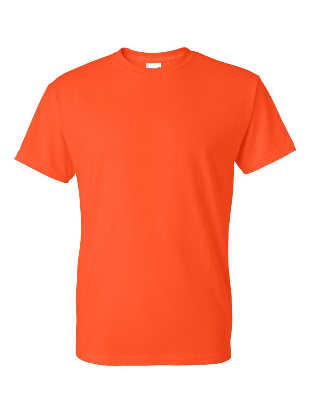 Gildan-DryBlend-50-50-T-Shirt-8000 thumbnail 72