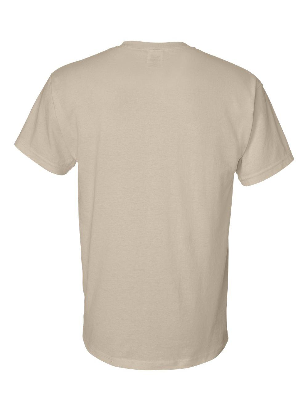 Gildan-DryBlend-50-50-T-Shirt-8000 thumbnail 94