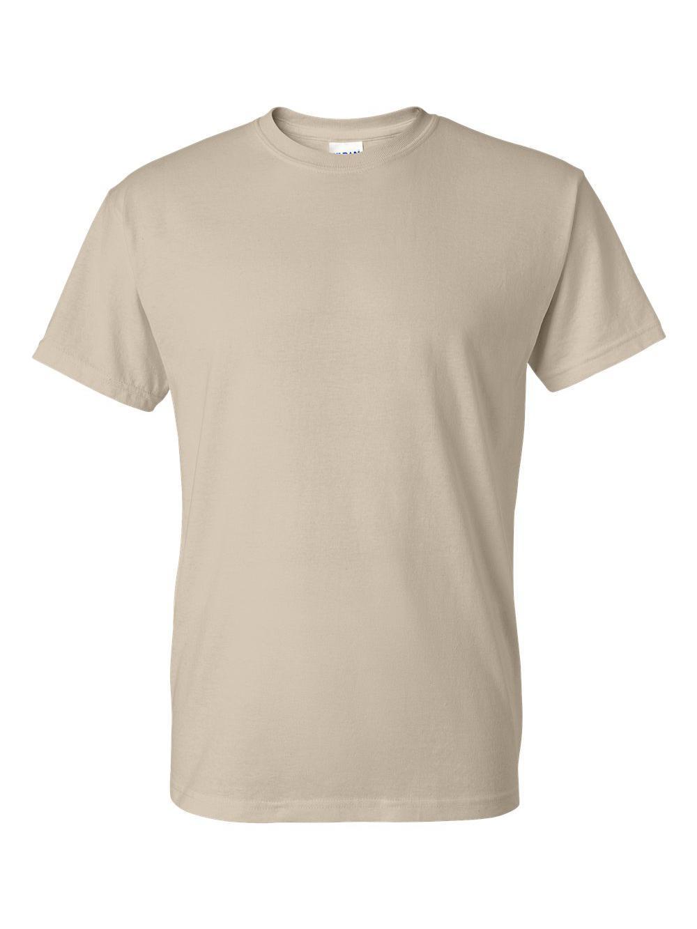 Gildan-DryBlend-50-50-T-Shirt-8000 thumbnail 93