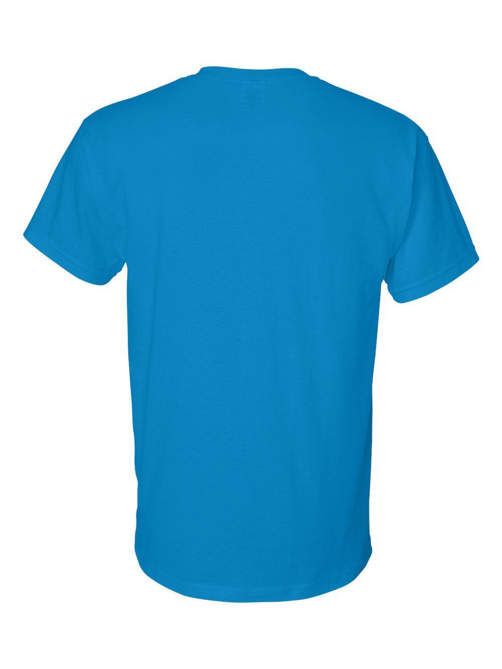 Gildan-DryBlend-50-50-T-Shirt-8000 thumbnail 97