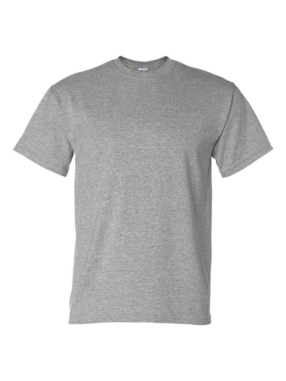 Gildan-DryBlend-50-50-T-Shirt-8000 thumbnail 108