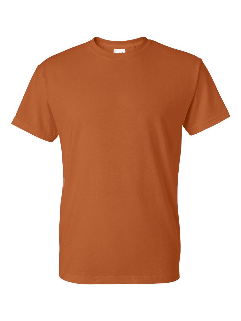 Gildan-DryBlend-50-50-T-Shirt-8000 thumbnail 120