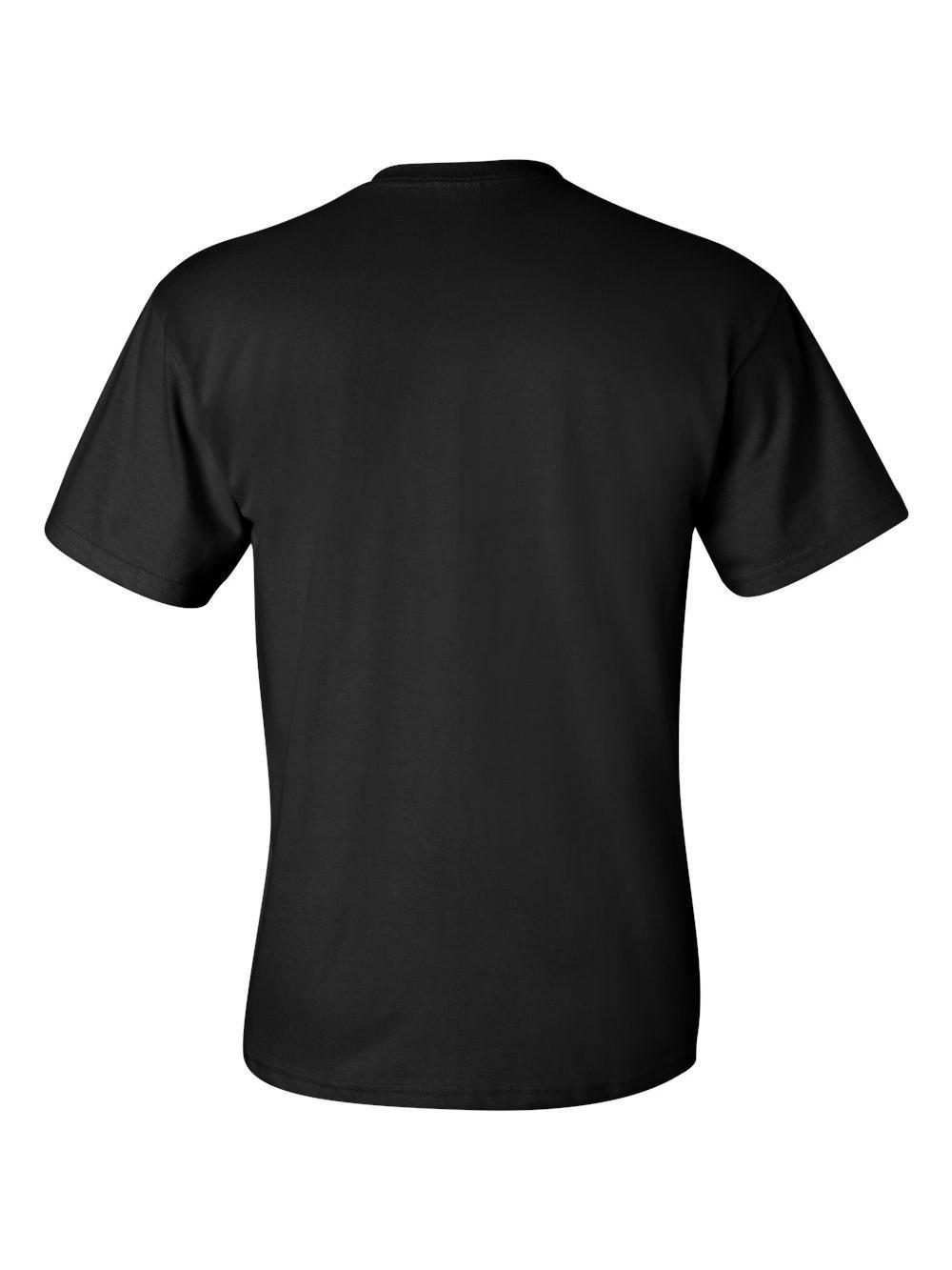 Gildan-Ultra-Cotton-T-Shirt-with-a-Pocket-2300 thumbnail 7