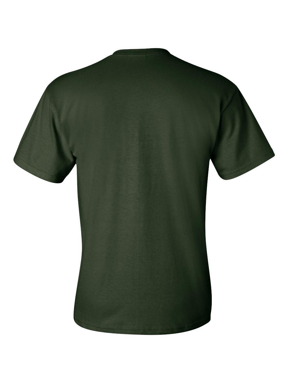 Gildan-Ultra-Cotton-T-Shirt-with-a-Pocket-2300 thumbnail 13
