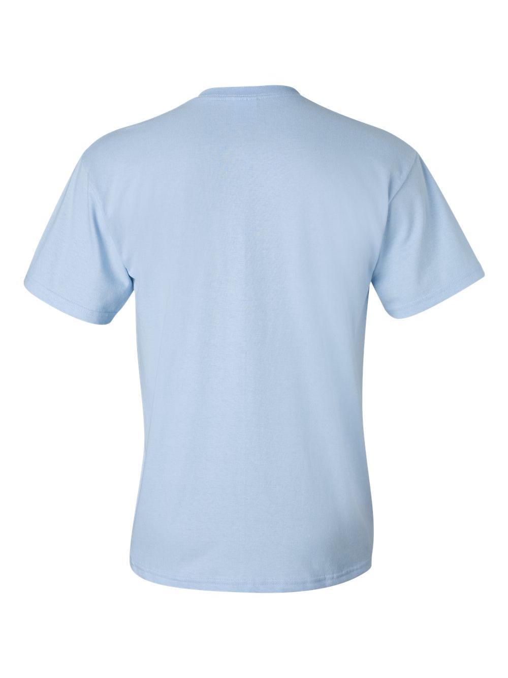 Gildan-Ultra-Cotton-T-Shirt-with-a-Pocket-2300 thumbnail 16