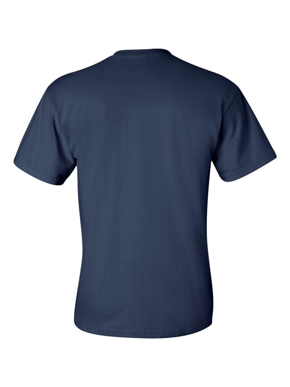 Gildan-Ultra-Cotton-T-Shirt-with-a-Pocket-2300 thumbnail 22