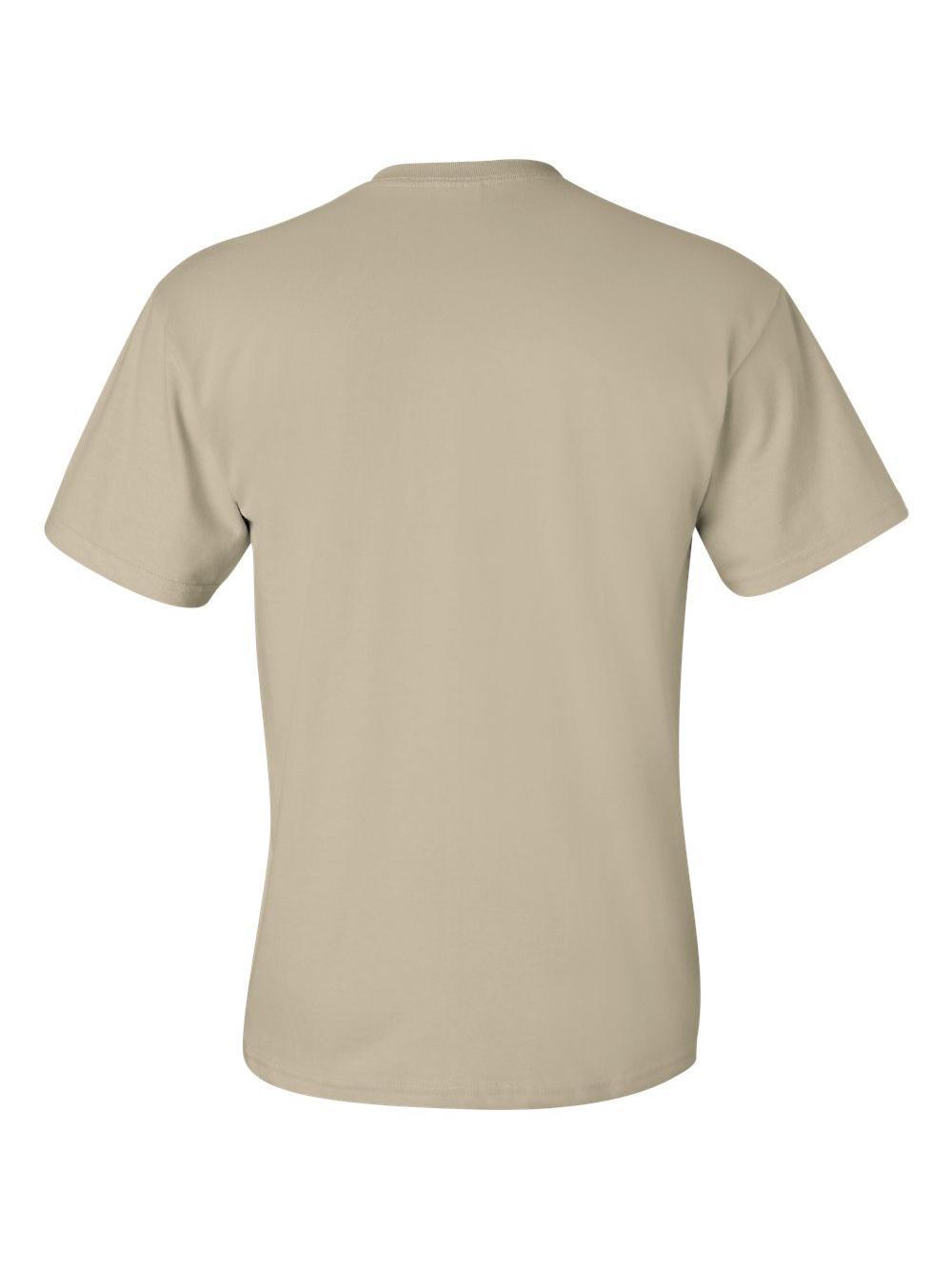 Gildan-Ultra-Cotton-T-Shirt-with-a-Pocket-2300 thumbnail 40