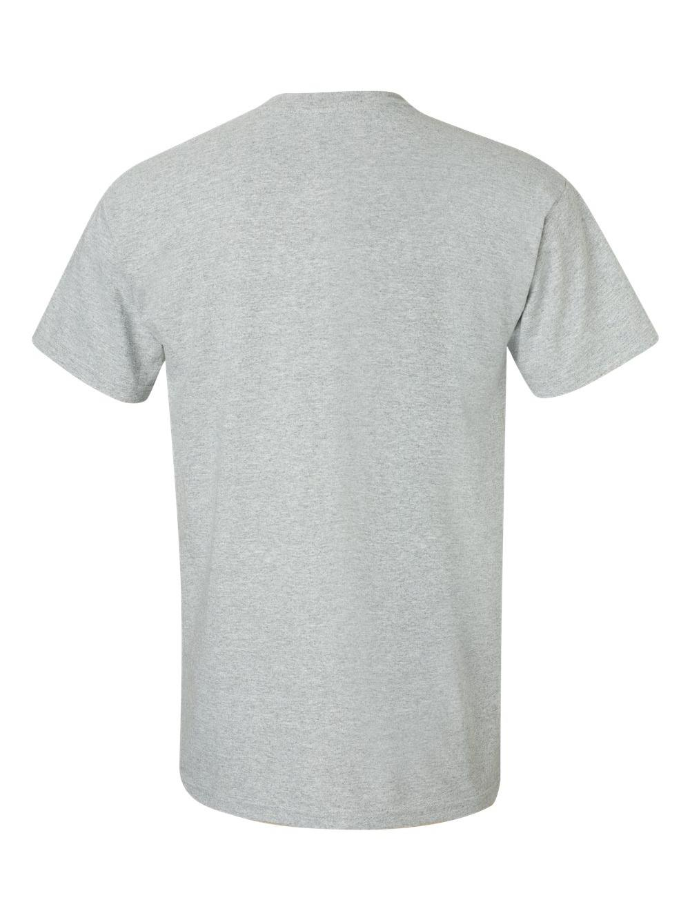 Gildan-Ultra-Cotton-T-Shirt-with-a-Pocket-2300 thumbnail 43