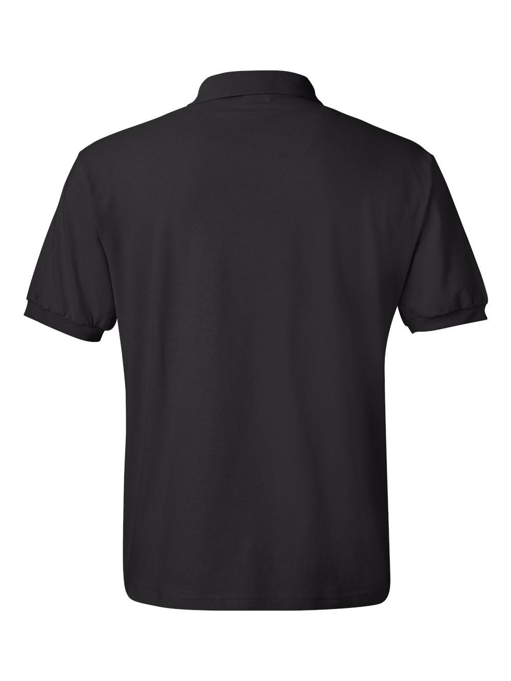 Hanes-Ecosmart-Jersey-Sport-Shirt-054X thumbnail 7