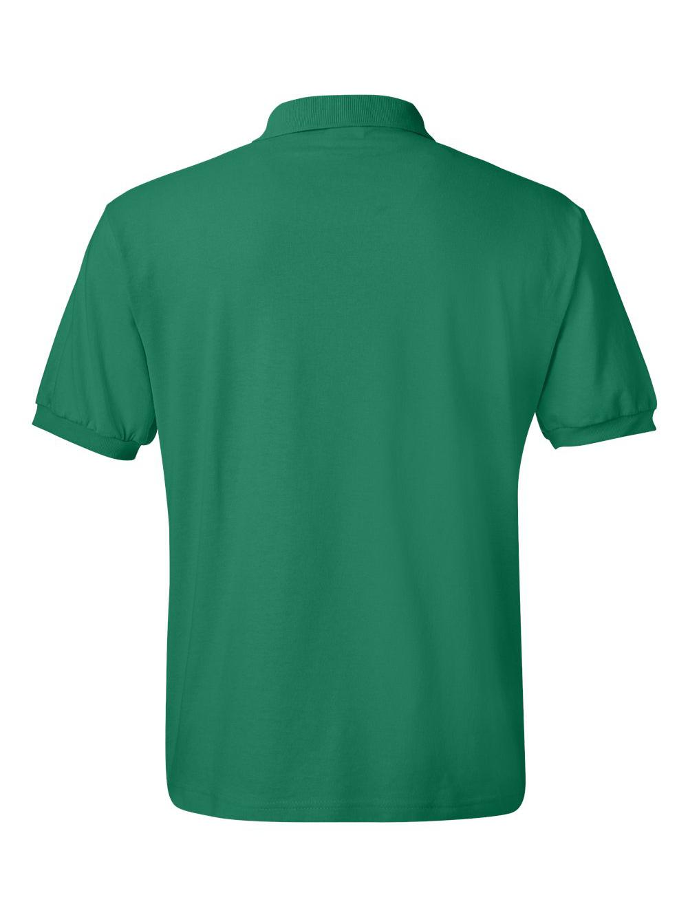 Hanes-Ecosmart-Jersey-Sport-Shirt-054X thumbnail 22