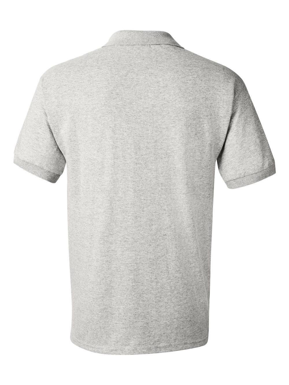 Gildan-DryBlend-Jersey-Sport-Shirt-8800 thumbnail 4