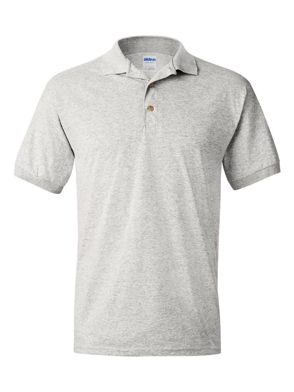 Gildan-DryBlend-Jersey-Sport-Shirt-8800 thumbnail 3