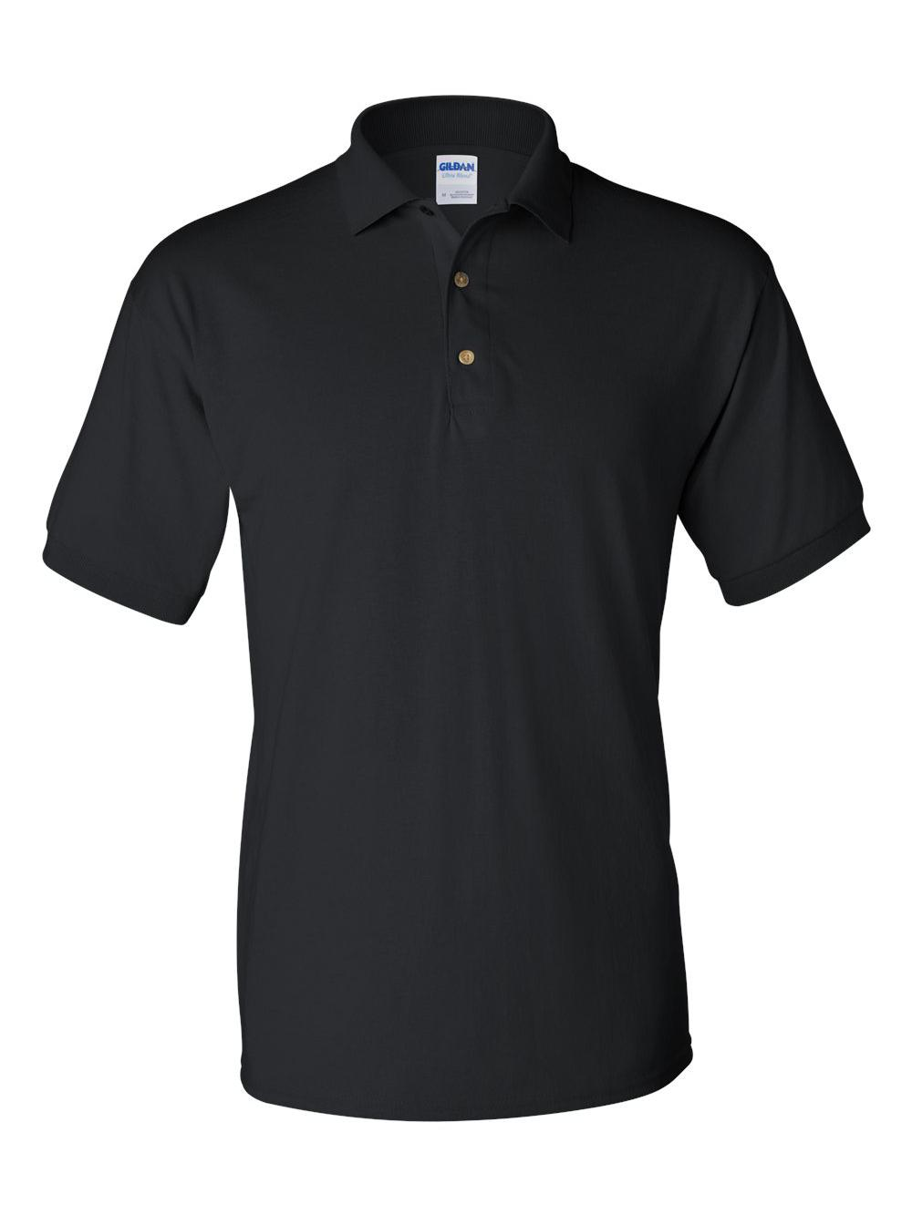 Gildan-DryBlend-Jersey-Sport-Shirt-8800 thumbnail 6